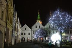 Vianoce v regióne budú o kultúre i zábave. Ohňostroj mesto pripraví v Novom roku
