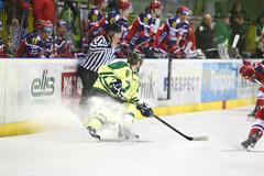 Črtá sa nová podoba žilinského hokeja