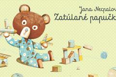 Pomôžte s vydaním unikátnej knižky pre deti