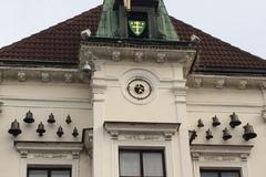 Zvony na radnici vyhrávajú už 22 rokov