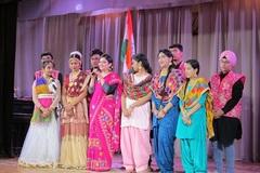 Návšteva družobnej školy z Indie