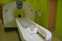 CT prístroj chcú obstarať aj do župnej nemocnice vDolnom Kubíne