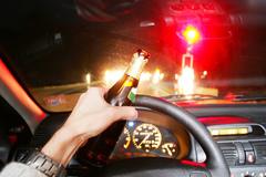 Víkendová akcia na alkohol