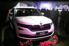 Nová Škoda KODIAQ dorazila na Slovensko