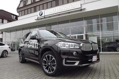 BMW X5 – SUVerén