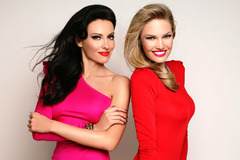 M. Šebestová: Hľadáme krásnu a vyspelú ženu!