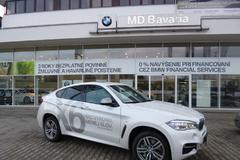 BMW X6 – návrat kráľa