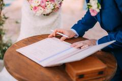 Matrika ponúkla štatistiky: vzalo sa vyše päťsto párov, najobľúbenejší je už piaty rok Jakub