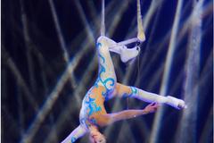 Ruský cirkus na ľade aj v Žiline