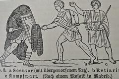 Prví olympionici dodržiavali prísne diéty a športovali nahí