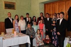 Najstaršia obyvateľka Dlhého Poľa oslávila 100 rokov
