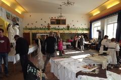 Modli sa a pracuj v Štiavniku