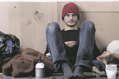 Bezdomovectvo mladých je problémom aj Žiliny