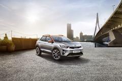 Kia predstavuje nový kompaktný crossover Stonic