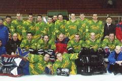 Pamätáte si na hokejový Olympic?