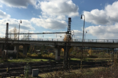 VIDEO: Opravy mostov vo Varíne