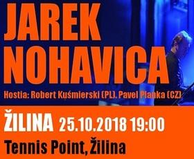Jarek Nohavica / Žilina