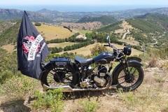 Vracajú život historickým motocyklom