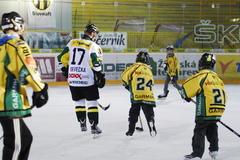 Skutočne je hokej predraženým športom?