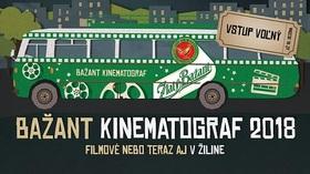 Bažant Kinematograf 2018 – Žilina