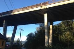 Most je vraj vporiadku