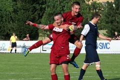 Kluby zaplatia polovičné štartovné v súťažiach Stredoslovenského futbalového zväzu