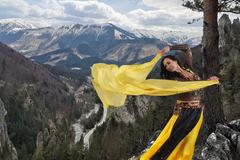 Mona Abir: Orientálny tanec je mojim životným štýlom už mnoho rokov