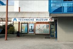 TIP NA VÝLET: Technické múzeum Tatra Kopřivnice