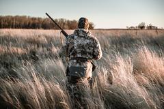 Každý milovník poľovačky si rozhodne príde na svoje