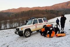Záchranári zasahovali v Súľove