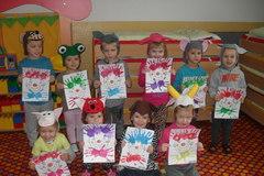Škôlkari z Mojša karnevalom oslávili fašiangový čas