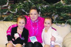 Figure Skating Club Žilina s dvomi zlatými a dvomi striebornými