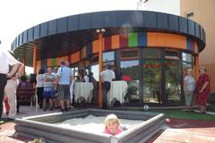 V Tepličke nad Váhom otvorili Detské centrum