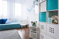 Akú posteľ vybrať do detskej izby: Tipy pre vás