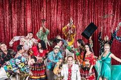 Tretí ročník festivalu Hudba sveta sa bude niesť v rytme tanga a Balkánu