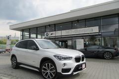 BMW X1 – Vstupenka do rodiny X
