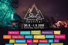 Na festival Skaly 2019 aj s deťmi! Takéto prekvapenie pripravili organizátori pre rodiny