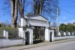 Prehliadka židovského cintorína s odborným výkladom