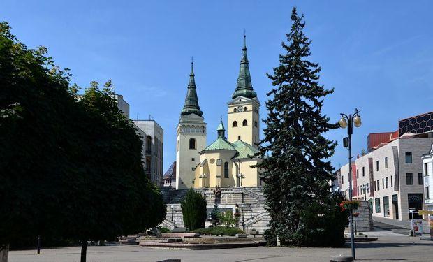 Týždeň kresťanskej kultúry prinesie bohatú ponuku podujatí v Žiline a okolí