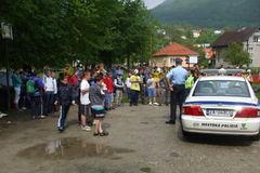 Mestská polícia robí nábor nových členov