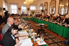 Mestskí poslanci rokovali na svojom 21. zasadnutí