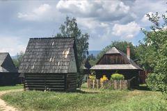 TIP NA VÝLET: Múzeum slovenskej dediny v Martine