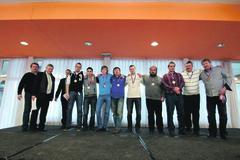 Dunajov v šachovej extralige s bronzovými medailami