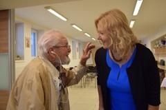 Do Žiliny dnes zavítala komisárka pre osoby so zdravotným postihnutím
