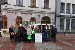 Žilina a Bielsko-Biala očakávajú zvýšený počet turistov  v oboch mestách