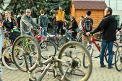 Jesenná cyklojazda či doprava zadarmo: Žilina sa zapája do Európskeho týždňa mobility