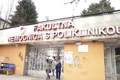 Žilinské zdravotné sestry odmietli korupciu na svojom oddelení