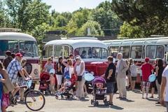 DOD SAD Žilina - Spoznaj svoj autobus 2017