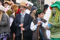 Kultúrny február uzavrú tradičné fašiangové oslavy