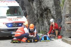 Najviac resuscitácií poskytli záchranári zo Žiliny
